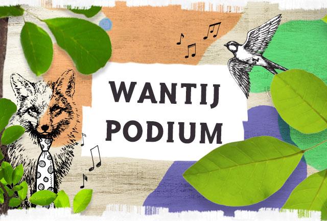 Wantij_Podium
